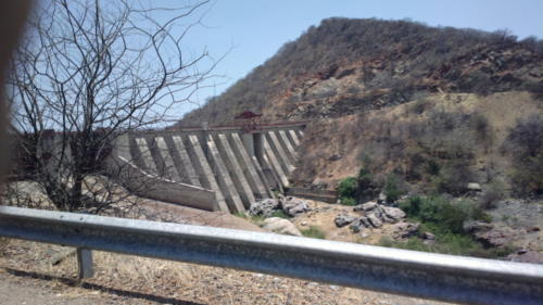 "HPS Hydro Power Station ""MTERA"", Tansania"