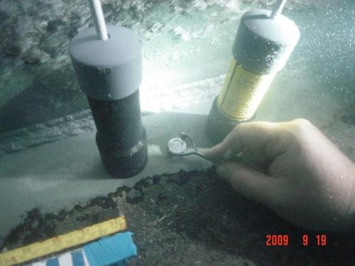 MPI - Magnetic Particle Inspection